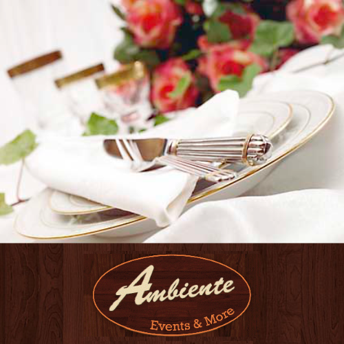ambiente events & more